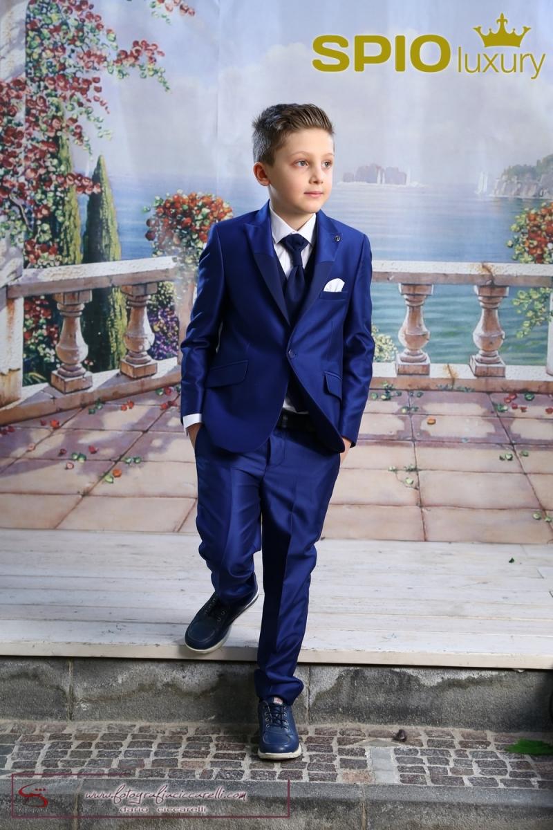 SPIO Luxury - Abiti bambini per cerimonia | Spio abbigliamento