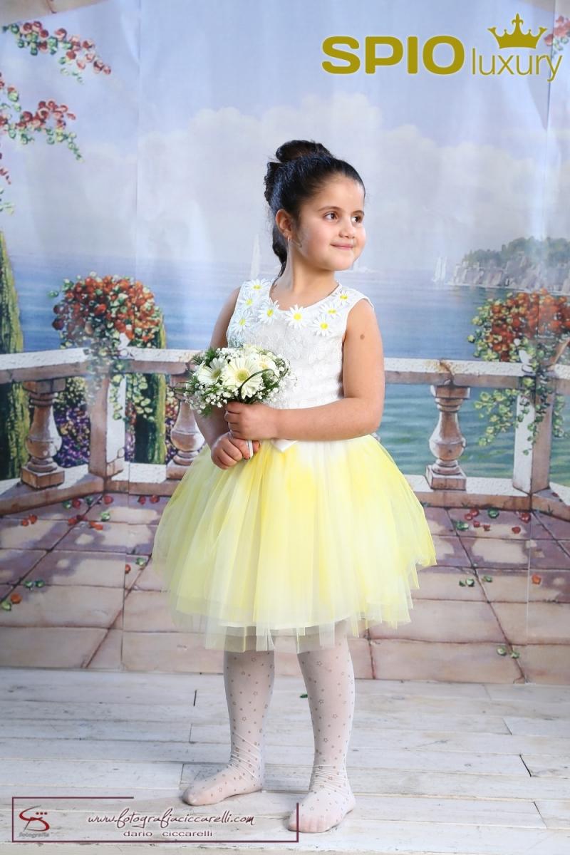 02dc3f768a44 SPIO Luxury - Abiti bambini per cerimonia