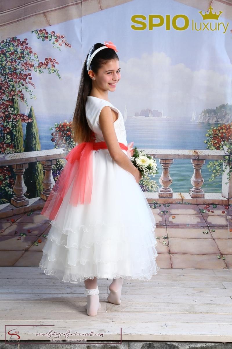 a0971a4065f0 SPIO Luxury - Abiti bambini per cerimonia