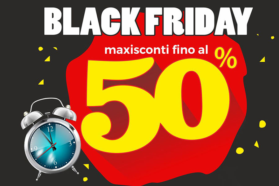Black Friday novembre 2017