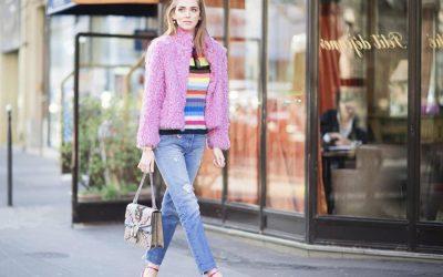 Chiara Ferragni, indiscussa influencer della moda 2.0