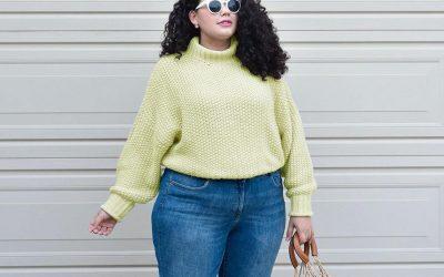 Curvy, un nuovo modo di concepire la moda