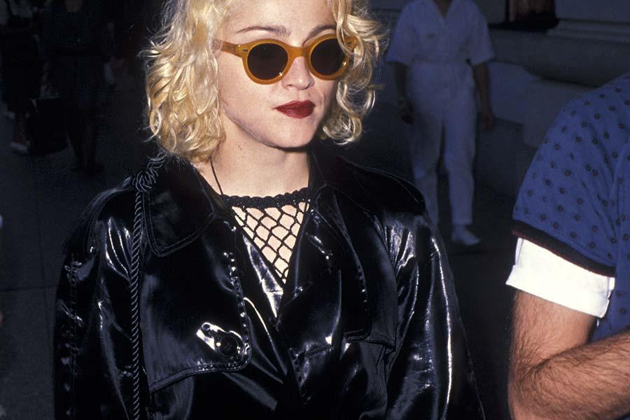 madonna look 90s