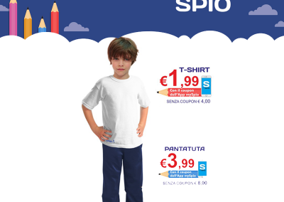 Pantatuta e t shirt back to school 2018