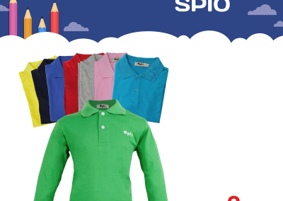 Polo back to school 2018