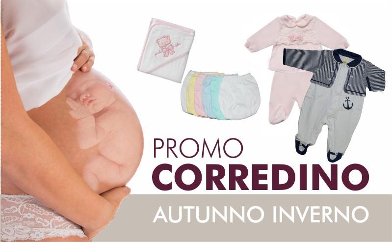 Promo Corredino 2018