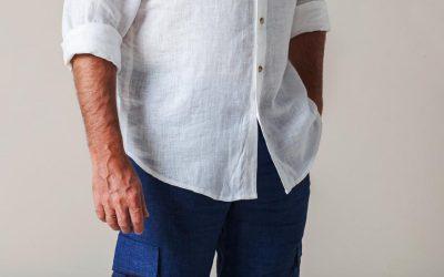 Il lino, un tessuto intramontabile
