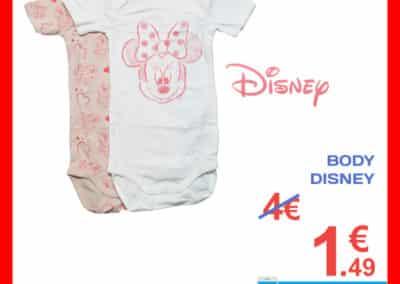 Body Disney Coupon copia