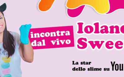 Incontra Iolanda Sweets