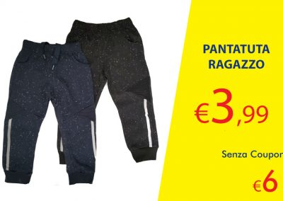 Coupon Pantatuta Completo