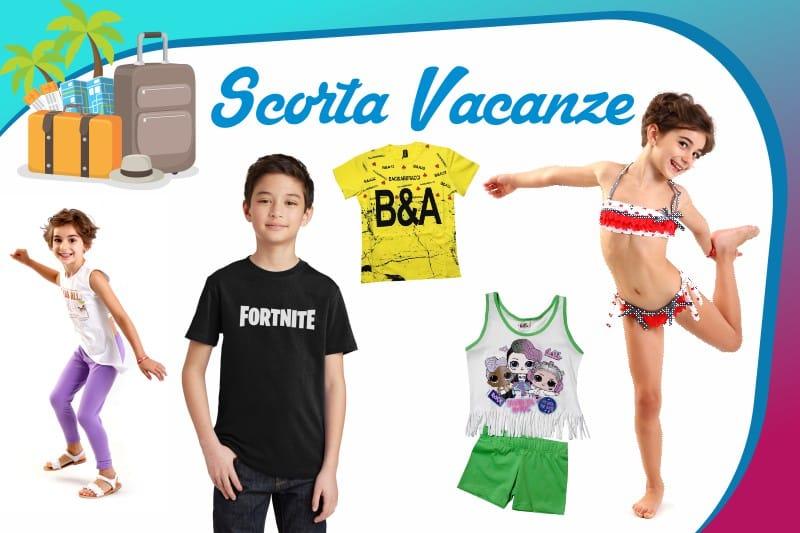 Scorta Vacanze 2019