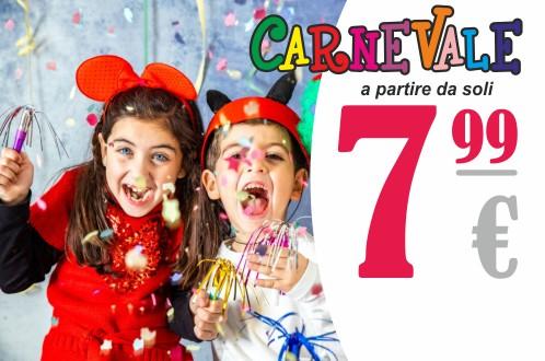 Buon Carnevale da SPIO