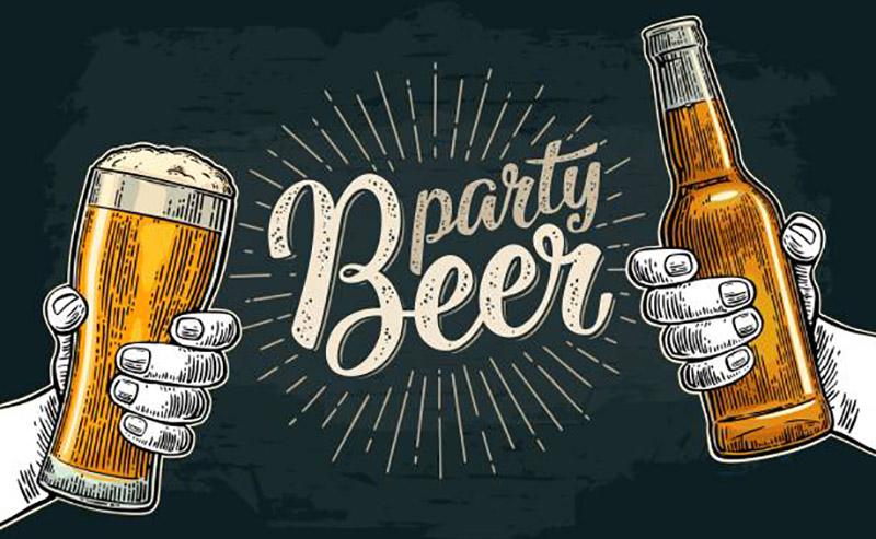 17 Luglio Beer Party da SPIO
