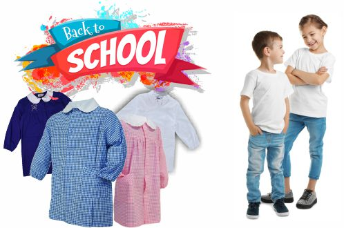 Promo Back To School 2021